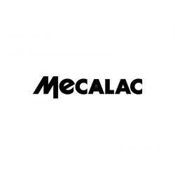 Logo Mecalac