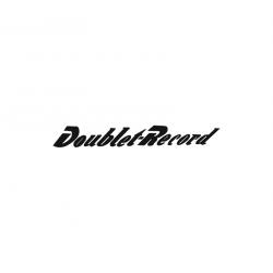 Logo Doublet-Record