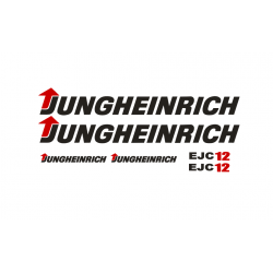Jungheinrich EJC12