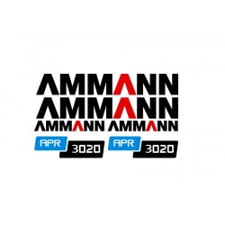 Ammann APR 3020