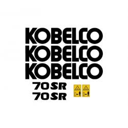 KOBELCO 70 SR