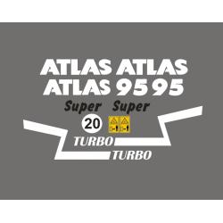 ATLAS AR 95 Super Turbo