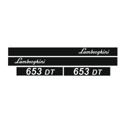 Lamborghini 653 DT