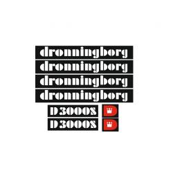 Dronningborg D 3000S