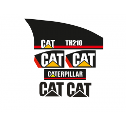 CAT / CATERPILLAR TH 210