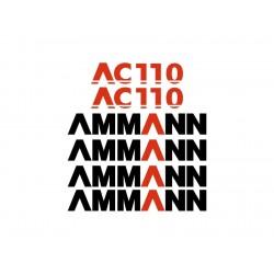 Ammann AC 110