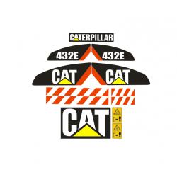 CAT / CATERPILLAR 432E