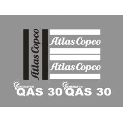 ATLAS COPCO QAS 30