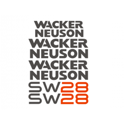WACKER NEUSON SW28