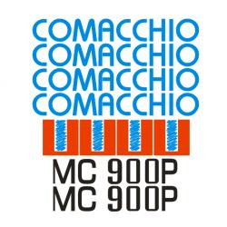 COMACCHIO MC900P