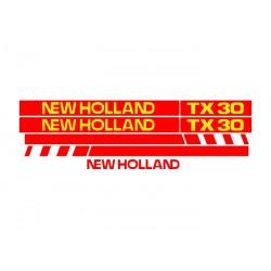 New Holland TX30 TX32 TX34...