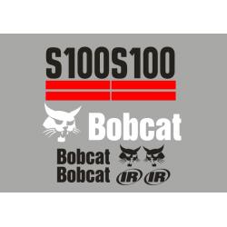 copy of BOBCAT S100
