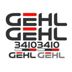 GEHL 3410
