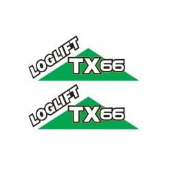 LOGLIFT TX66