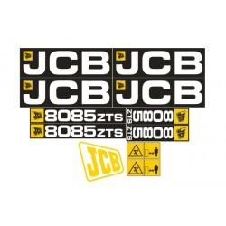 JCB ZTS 8055 8065 8085