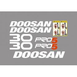 DOOSAN 30
