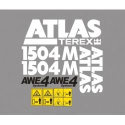 ATLAS 1504M